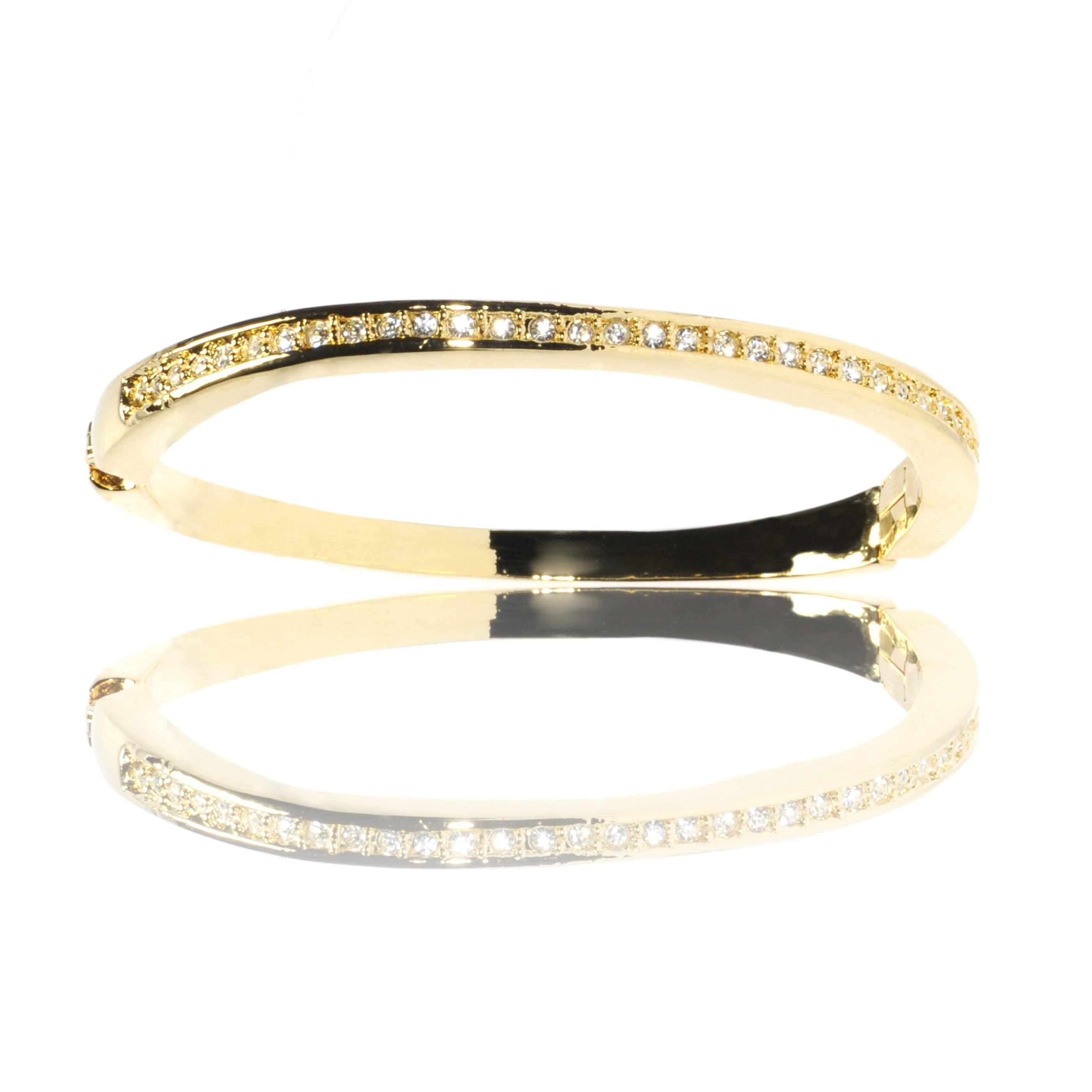 Bracelet L'Incontournable Doré