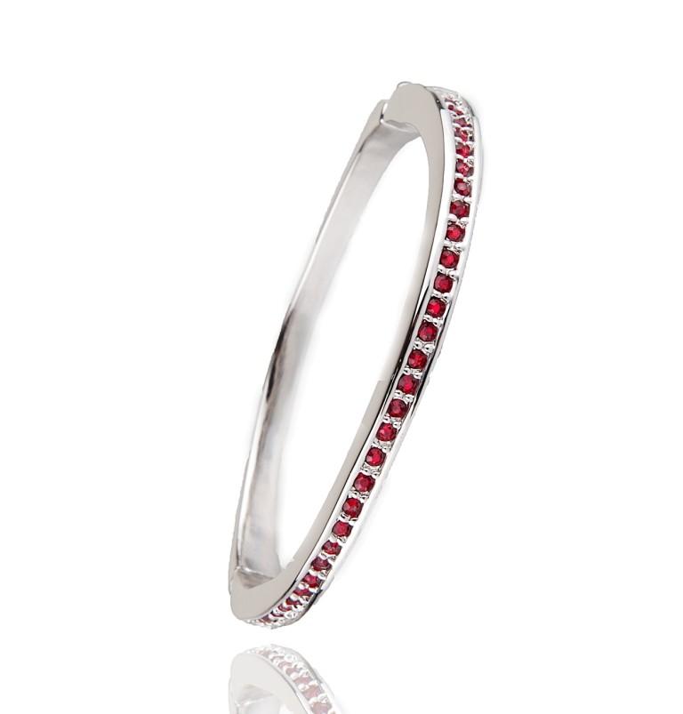 Bracelet L'Incontournable Rouge