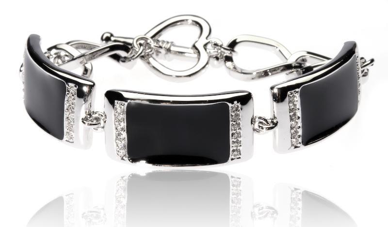 Bracelet Le Charmeur Noir