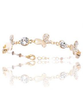 Bracelet Le Monarque Doré