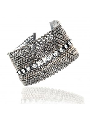 Bracelet L'Héritier Grisé
