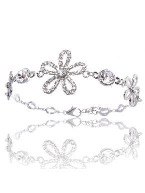 Bracelet Le Sleeping Blanc