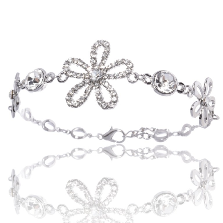 Bracelet Le Rossignol Blanc