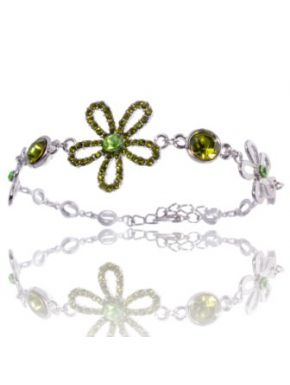 Bracelet le Rossignol Vert