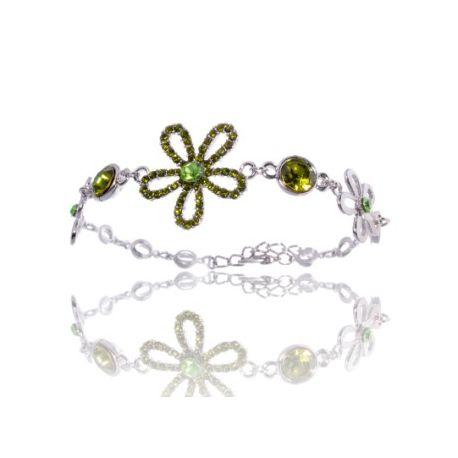 Bracelet le Sleeping Vert