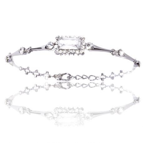 Bracelet Le Stealing Blanc