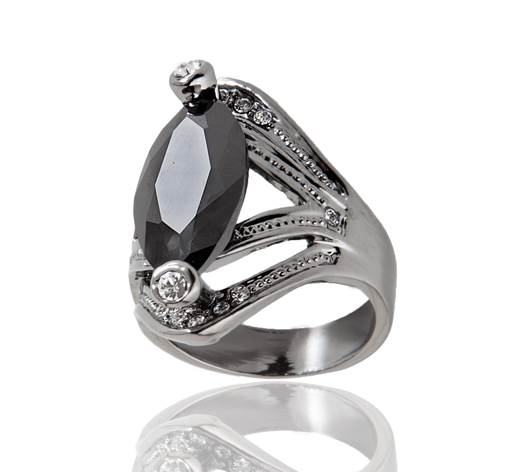 Ring La Mariée
