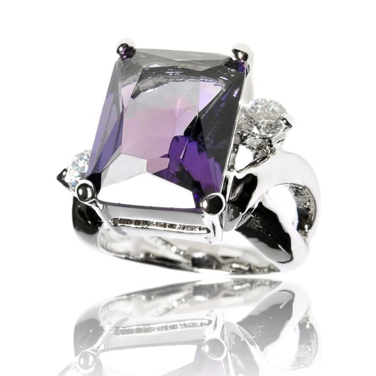 Bague L'Ultra-Violette