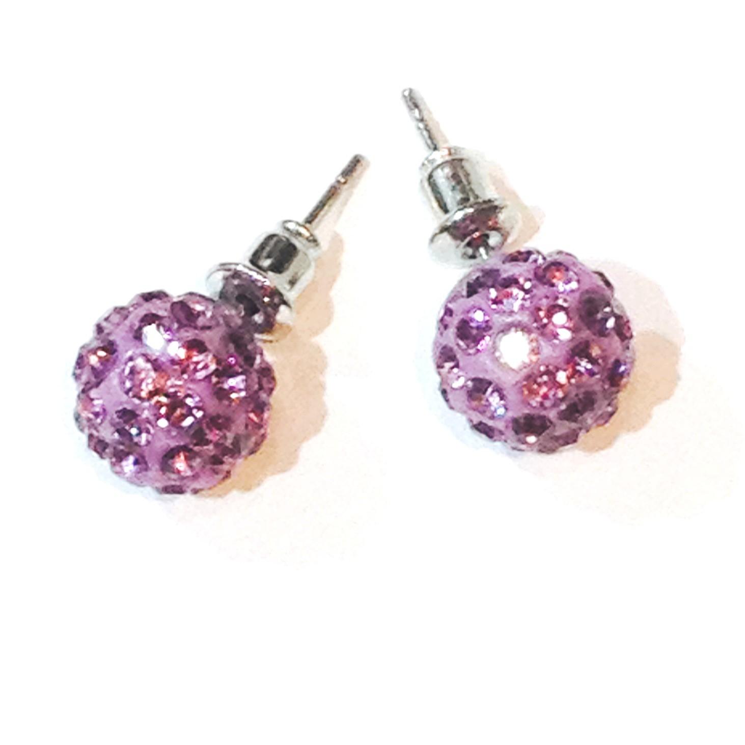 BO Les Facettes violettes