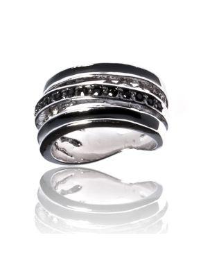 Ring La Smart Noire