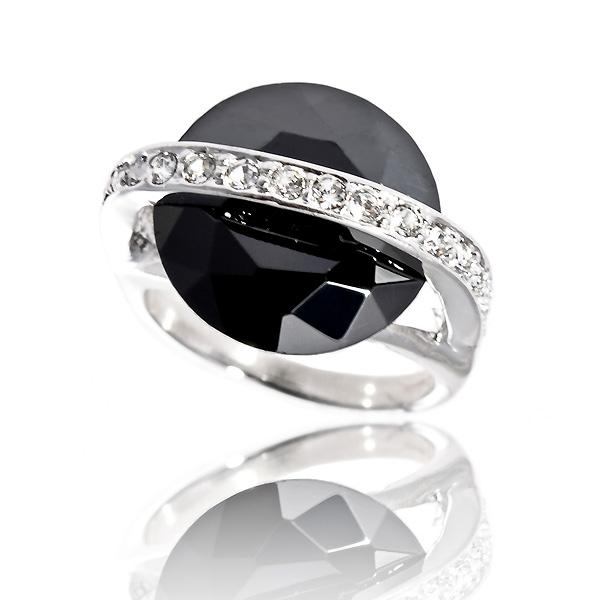 Ring La Gélinotte Noire