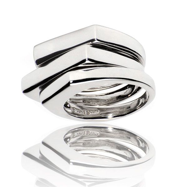 Ring Les Triplées