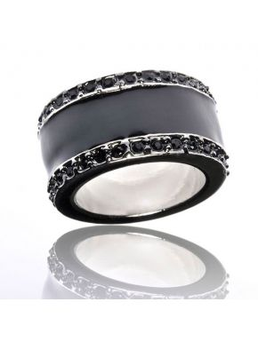 Ring La Majestic Sombre