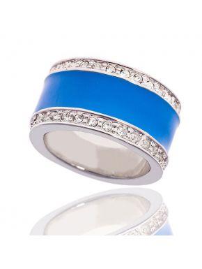 Bague La Majestic Bleu