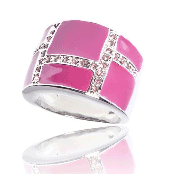 Ring La Mondrian