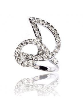 Ring La Zurbaran