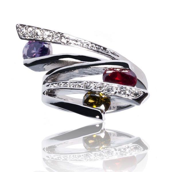 Ring L'Enigmatique