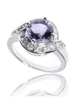 Bague La Violette