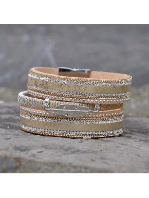 Bracelet L'Oregon