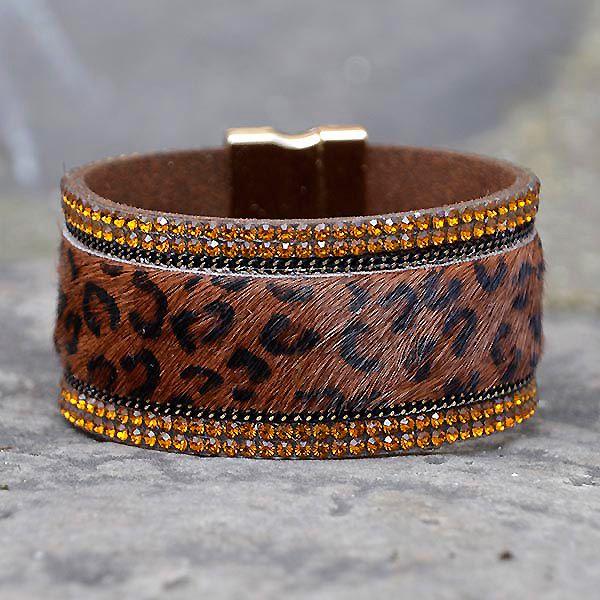 Bracelet le New Jersey