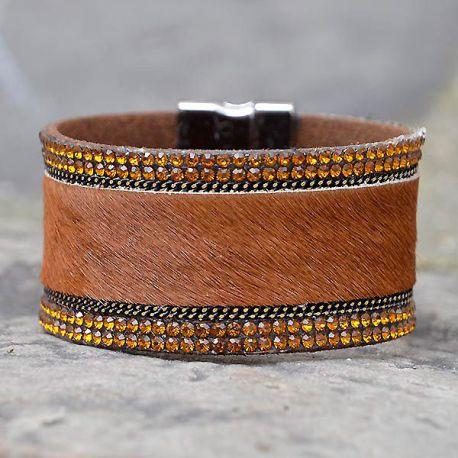 Bracelet Le Wisconsin