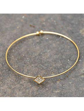 Bracelet Le Mignon Doré