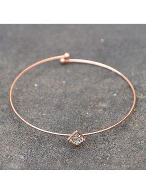 Bracelet Le Mignon Rosé