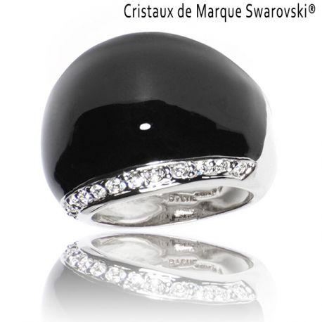 Ring La Bombasse Noire