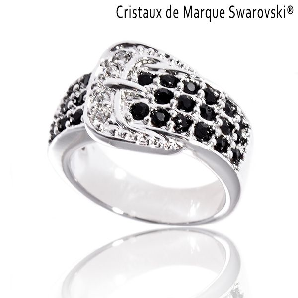 avis bague la cougar cristaux swarovski. Black Bedroom Furniture Sets. Home Design Ideas