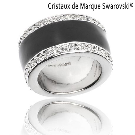 Ring La Majestic Noire