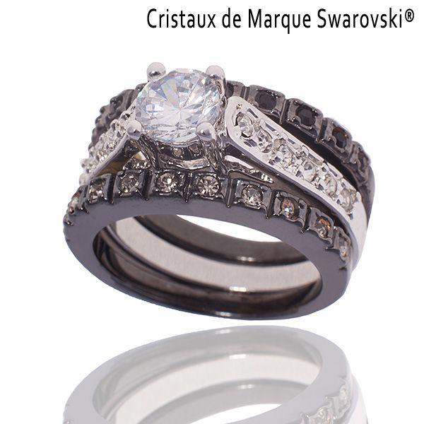 Ring L'Etoile