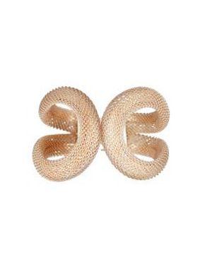 Bracelet Cobra Doré