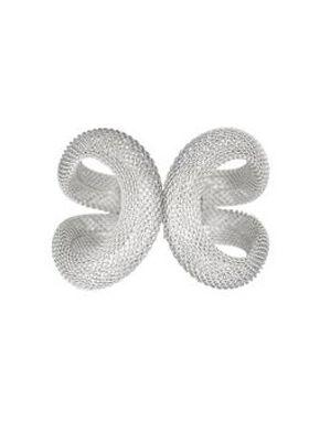 Bracelet Cobra Argenté