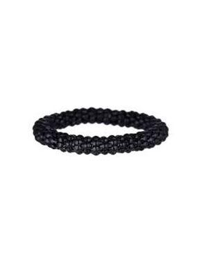 Bracelet Corail Noir