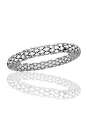 Silvery Bracelet Corail
