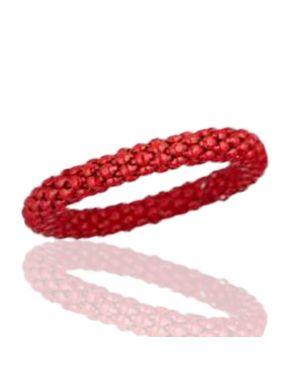 Red Bracelet Corail