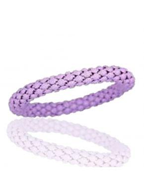 Bracelet Corail Mauve