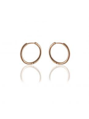 Boucles d'oreilles BOBAD223