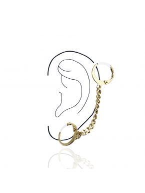 Boucles d'oreilles BOBAD265
