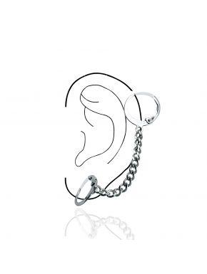 Boucles d'oreilles BOBAD266
