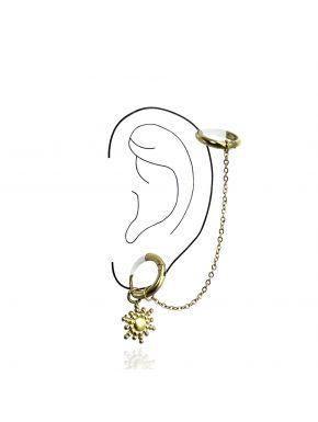 Boucles d'oreilles BOBAD267