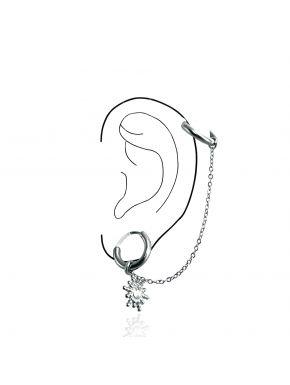 Boucles d'oreilles BOBAD268