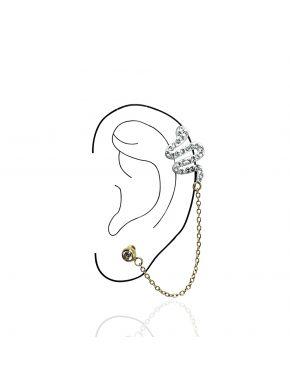 Boucles d'oreilles BOBAD271