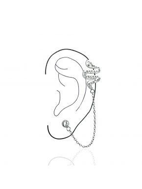 Boucles d'oreilles BOBAD272