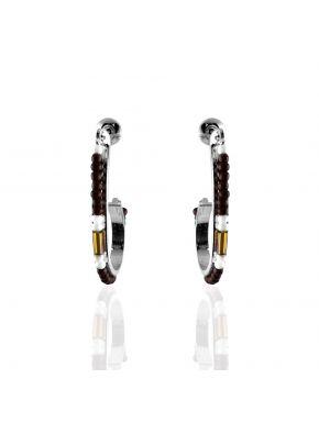 Boucles d'oreilles BOBAD115