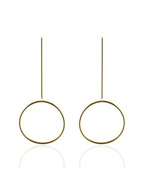Boucles d'oreilles BOBAD134