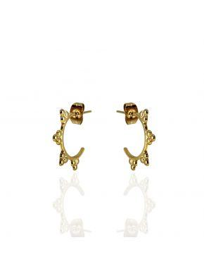 Boucles d'oreilles BOBAD317