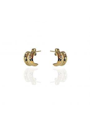 Boucles d'oreilles BOBAD320