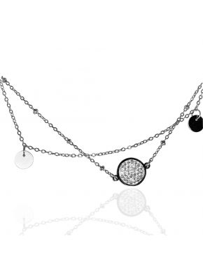 Bracelet Cheville BRCHBAD011