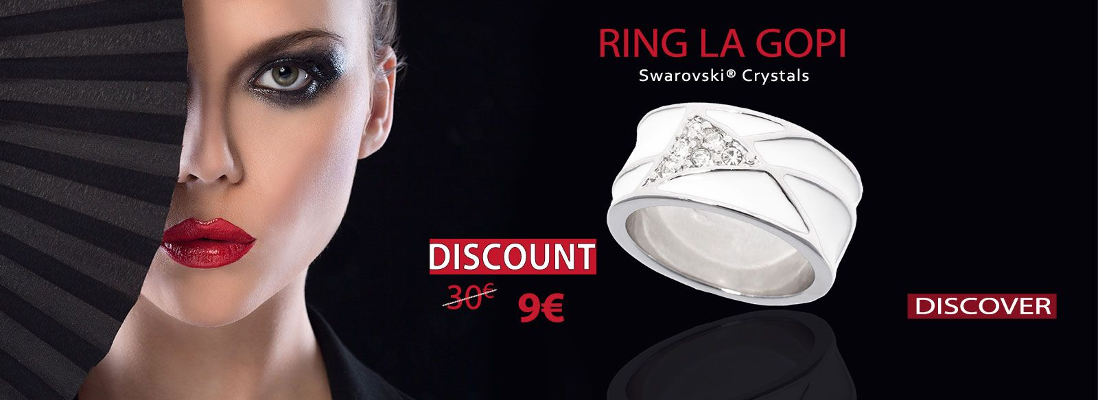 Special Sales Ring